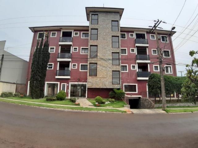 Apartamento para alugar com 2 dormitórios em Jardim sao jose, Sertaozinho cod:L1256