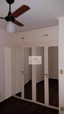 Apartamento com 3 dormitórios para alugar, 95 m² por R$ 1.000,00/mês - Jardim Paulista - R - Foto 14