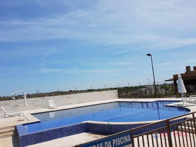 Terreno à venda, 200 m² por R$ 93.000 - Parque Residencial Nature I - São José do Rio Pret - Foto 11