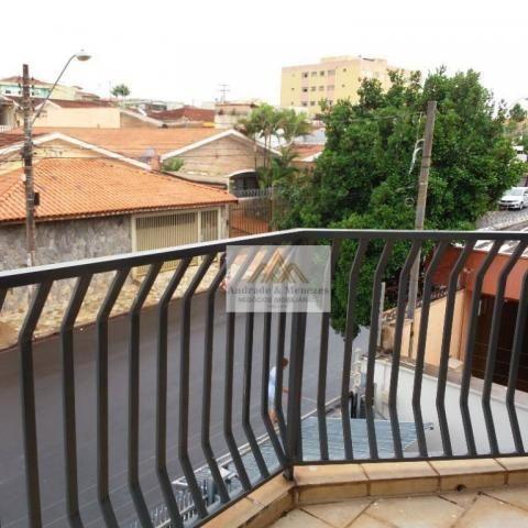 Apartamento com 3 dormitórios para alugar, 89 m² por R$ 1.050/mês - Vila Tibério - Ribeirã - Foto 5