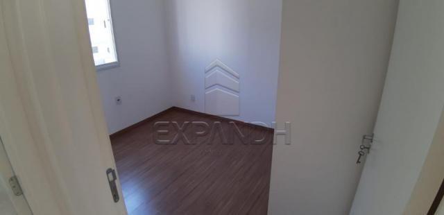 Apartamento para alugar com 2 dormitórios em Jardim veneto ii, Sertaozinho cod:L4376 - Foto 19
