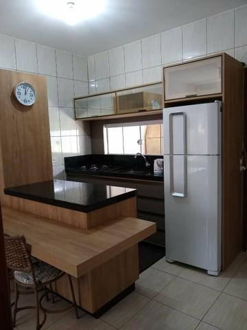 Vendo casa financiada pronta pra morar - Foto 6