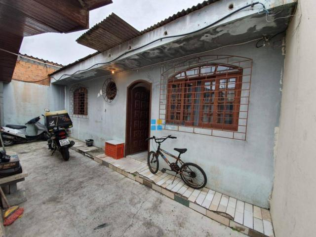 Terreno com 2 casas no Uberaba - Foto 7