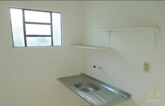 Casa à venda com 3 dormitórios em Jardim lancaster, Foz do iguacu cod:987 - Foto 20