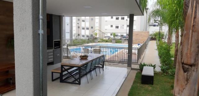 Apartamento para alugar com 2 dormitórios em Jardim veneto ii, Sertaozinho cod:L4376 - Foto 8