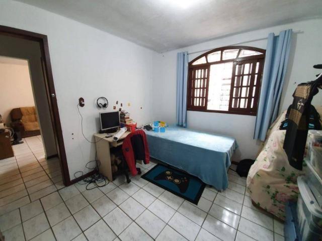 Terreno com 2 casas no Uberaba - Foto 18