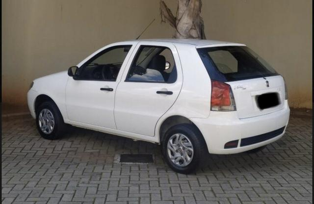 Fiat Palio Palio 1.0 Mpi Fire - Foto 2