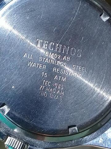 Technos - Foto 5
