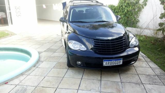 Pt Cruiser 2.4 Edition Limited 2009 aceito trocas