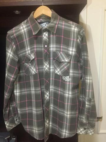 Camisa South to South