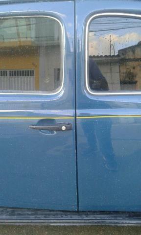 Fusca azul remo ano 85 - Foto 8