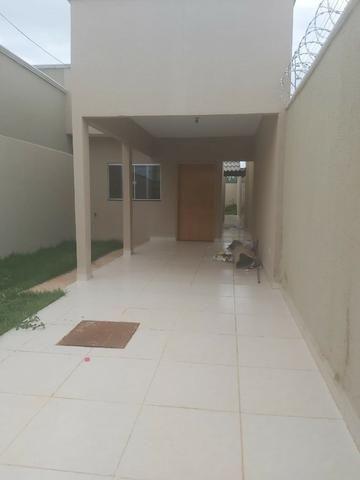 Casa 2 quartos - Res Vereda dos Buritis- Goiânia / Go - Foto 5