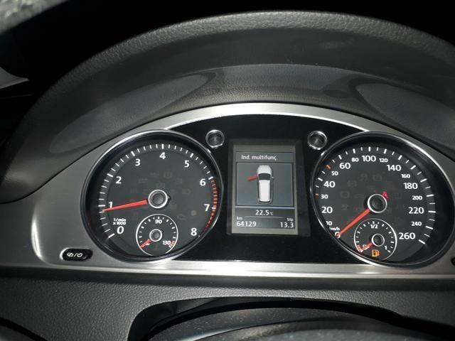 VW Passat Variant 2.0 Turbo 2.0 Automática 2014 - Foto 8