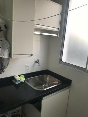 Apartamento próximo ao Centro, 2 dormitórios com armários planejados - Foto 10