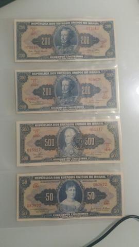 Cédulas e moedas - Foto 6