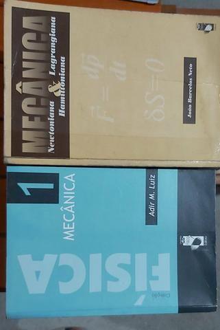 Livros de Física ensino superior - Foto 3