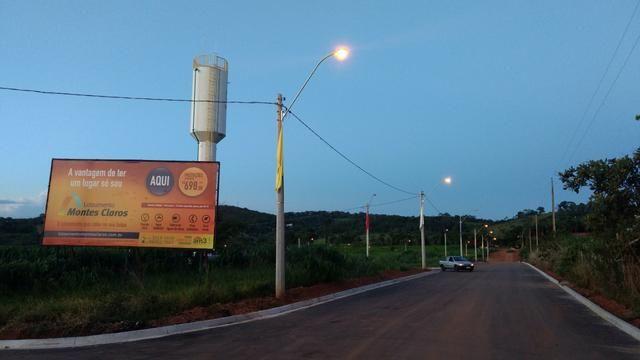 Lote na Região Leste de Goiânia próximo a Vila Pedroso, Santo Hilário e Rio Jordão - Foto 2