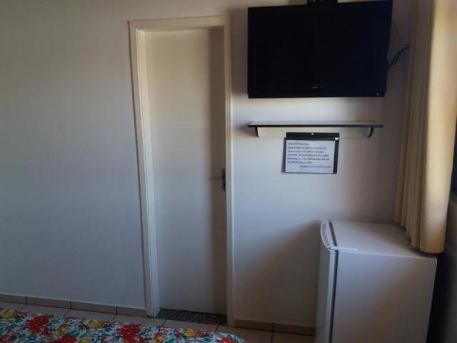 Apartamento para Venda em Caldas Novas, setor de mansões de aguas quentes, 1 dormitório, 1 - Foto 17
