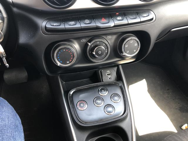 Fiat Cronos GSR 1.3 - Foto 6