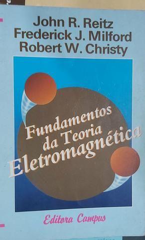 Livros de Física ensino superior - Foto 4