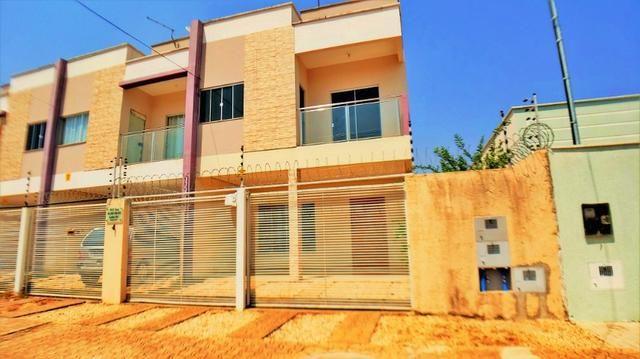 Sobrado 3 Quartos, 112 m² c/ churrasqueira na 507 Sul - Foto 18