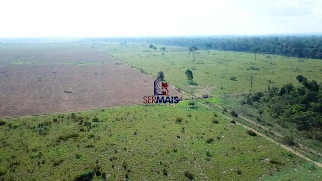 Fazenda à venda, por R$ 25.000.000 - Zona Rural - Itapuã do Oeste/RO - Foto 12