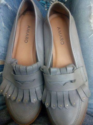 Sapato feminino AMARRO - Foto 2