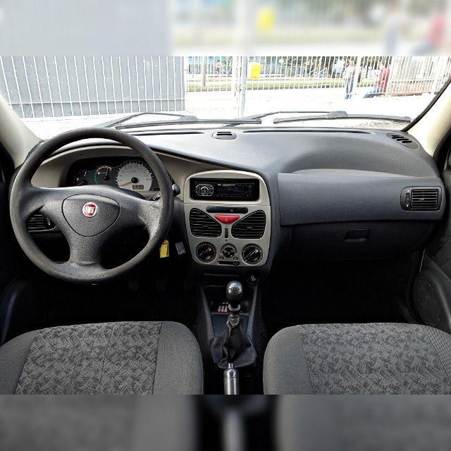 Fiat Palio Fire Economy 1.0 4P 2010 Completo com GNV - Foto 7