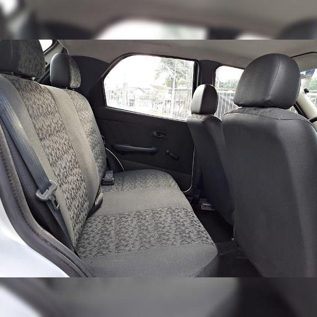 Fiat Palio Fire Economy 1.0 4P 2010 Completo com GNV - Foto 9