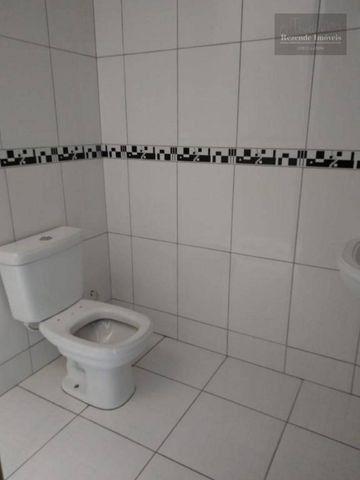 F- SO0482 Sobrado com 4 dormitórios à venda, 120 m² por R$ 430.000,00 Umbará Curitiba/PR - Foto 3