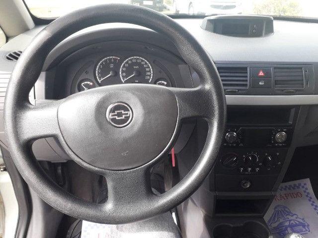 Chevrolet meriva maxx 1.8 *completo*lindo carro - Foto 11