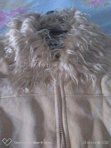 Casaco ozon lady's wear - Foto 4