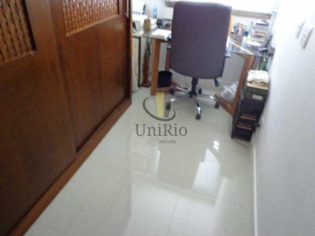 Cod: FRCO30031 - Cobertura 164 m², 3 quartos, 1 suíte, Freedom - Freguesia - RJ - Foto 7