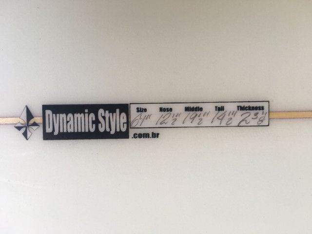 Prancha Dinamic 6?1 - Foto 3