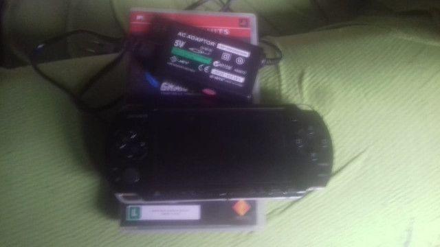 PSP - Original - Foto 2