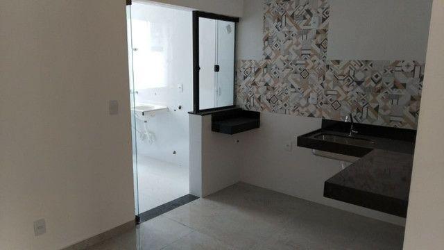 Apartamento em Ipatinga, 3 qts/suíte, Área clarabóia 37 m², 125 m². Valor 270 mil - Foto 11