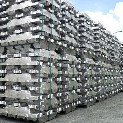 Compramos sucata de aluminio - perfis, latas grande quantidade