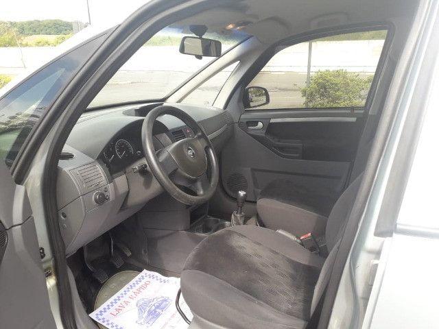 Chevrolet meriva maxx 1.8 *completo*lindo carro - Foto 12