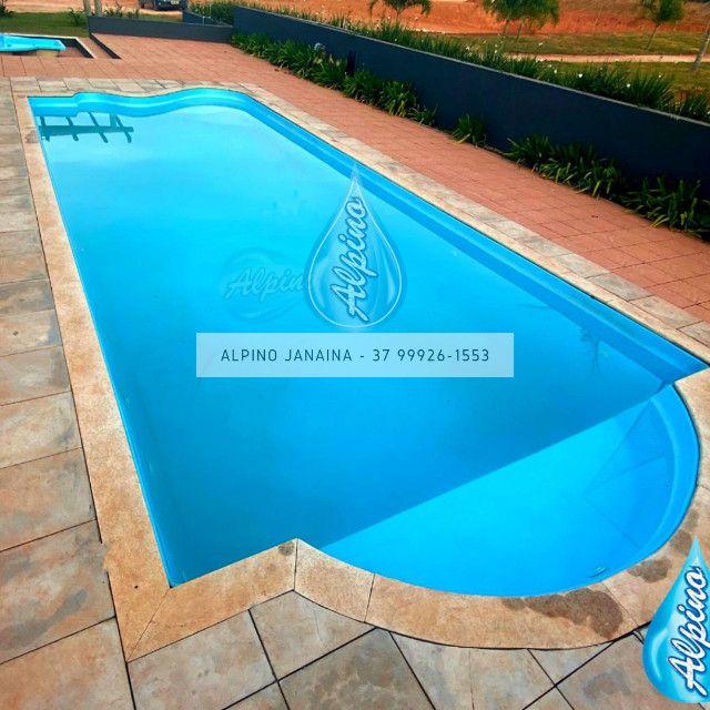 JA Piscina em oferta 10 metros com 15 anos de garantia - Foto 2