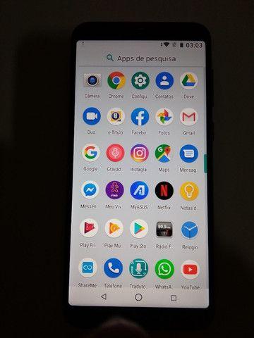 Smartphone Asus Zenfone Max Pro - Foto 3