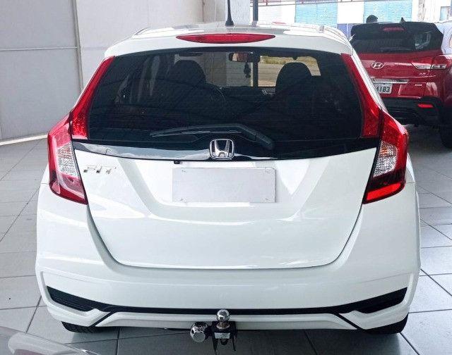 Honda Fit/ S/EX/ 1.5 Flexone 16V 4p Aut - Foto 8