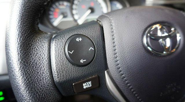 Corolla GLI 1.8 Blindado, é na Gran Car! - Foto 8
