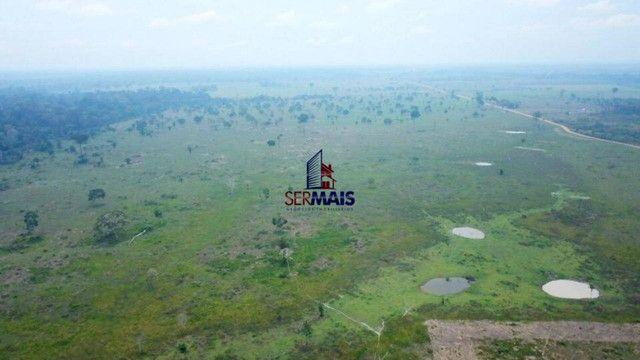 Fazenda à venda, por R$ 25.000.000 - Zona Rural - Itapuã do Oeste/RO - Foto 4