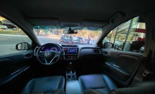 Honda city  1.5 /2015 - Foto 5