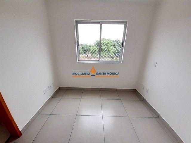 Apartamento à venda com 3 dormitórios em Santa mônica, Belo horizonte cod:17457 - Foto 8