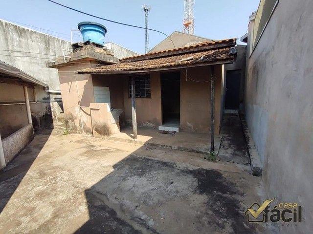 Casa para Venda em Presidente Prudente, Vila Luso, 2 dormitórios, 1 banheiro, 2 vagas - Foto 16