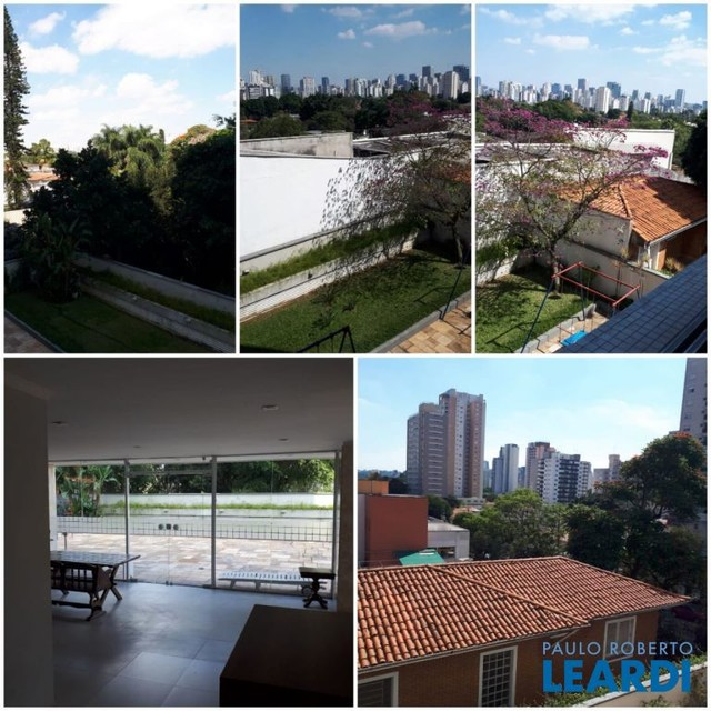 Apartamento para alugar com 4 dormitórios em Vila olímpia, São paulo cod:655135 - Foto 7