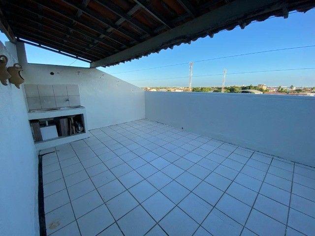 Apartamento Vila União com Terraço! - Foto 15