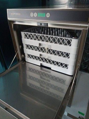 Lava louças Hobart Ecomax503 Pronta entrega  - Foto 2