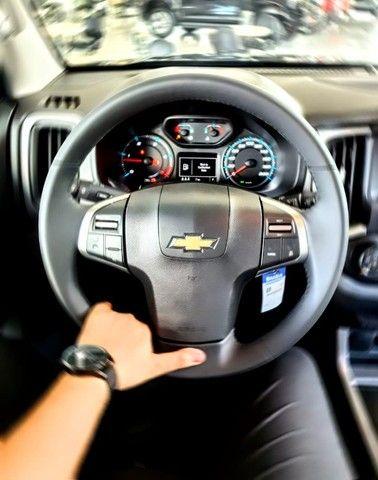 Nova Chevrolet S10 LT 2.8 Diesel 2022! - Foto 11